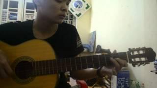 Ngàn nỗi nhớ gửi đến em- Guitar