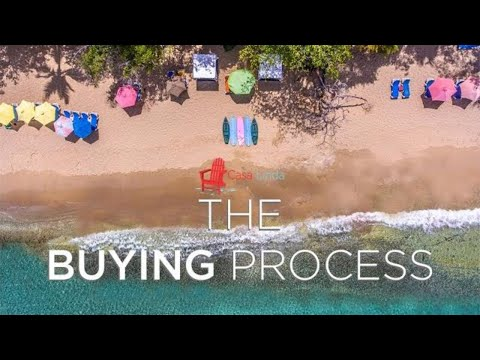 The Buying Process in the Dominican Republic