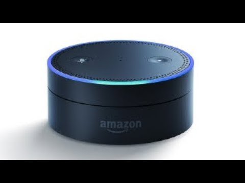 Alexa confesses to CIA involvement