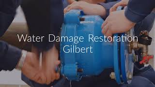 5 Star Water Damage Restoration Service in Gilbert AZ