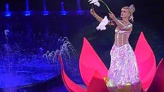 Мифические существа, реальные персонажи, озорные морские обитатели  В Курском цирке покажут уникальн
