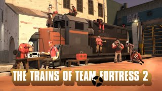 Download lagu The Trains of Team Fortress 2