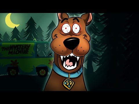 SCOOBY DOO THE HORROR GAME?! | SCOOBY DOO HORROR REMASTERED (CARTOON HORROR GAME)