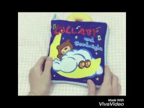Baby Craft Cloth Books