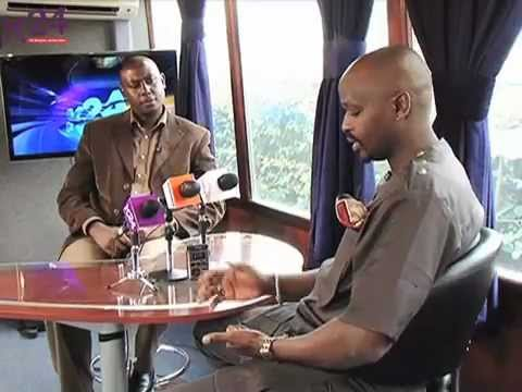 The Making Of K24