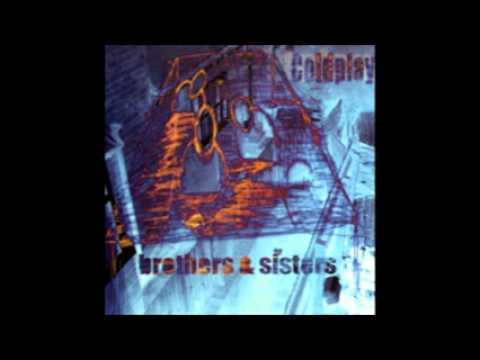 Coldplay-Brothers & Sisters EP-1999