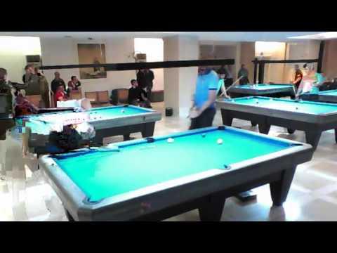 Taça de Portugal Pool Equipas - Câmera 1