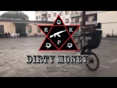 Rina ft. U'Paxz - Dirty Money