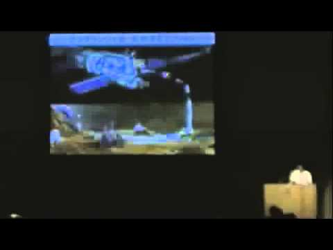 Symposium on International Space Exploration 2014 Session 1