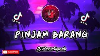 Download Mp3 Dj Pinjam Barang - Harrisnugraha New Remix 2020 Full!!!
