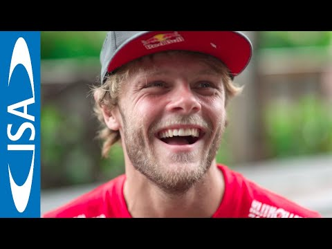 Meet Denmark's Gold Medalist Casper Steinfath