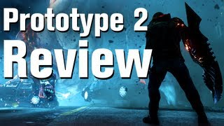 Prototype 2 Review [HD]