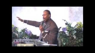 "8.10.14 ""Try Me"" - Rev. Dr. Lewis Logan II - RUACH Church"