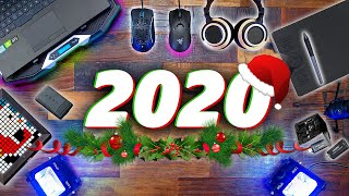 10 Cool Tech Under $50 from 2020 - Holiday Edition!