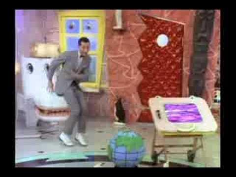 playhouse Clip wees pee