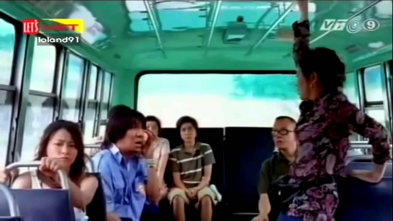 Phim Hài Thái Lan (Lồng Tiếng) – Phim Siêu Hài Cười Đau Bụng
