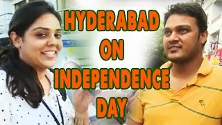 Hyderabad On Independence Day - The Most Hilarious Quiz | Rod Factory