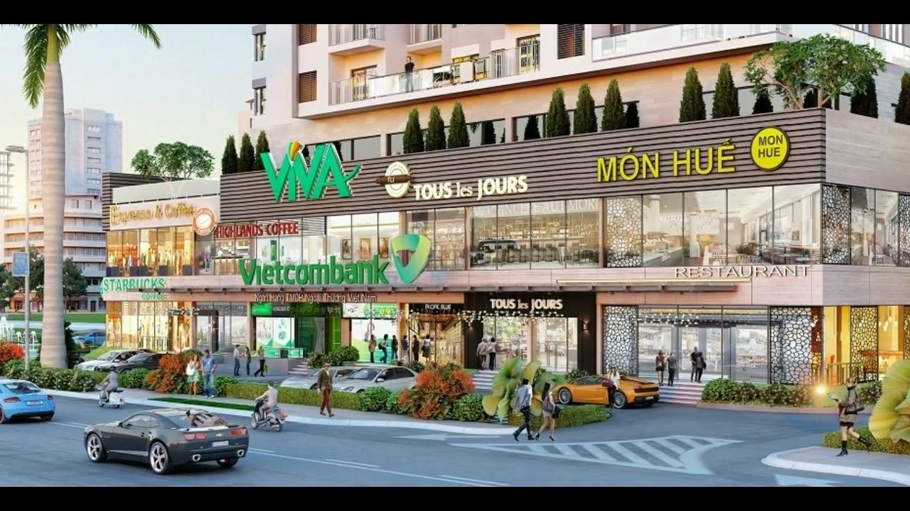 image Đón đầu tiềm năng khai thác kinh doanh, cho thuê từ Shophouse khối đế chung cư tại Ecopark.