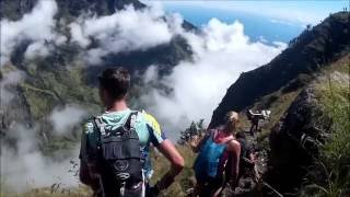 Backpacking Indonesia - Bali, Lombok & Java - Mount Rinjani, Gilis, Waterbom Bali