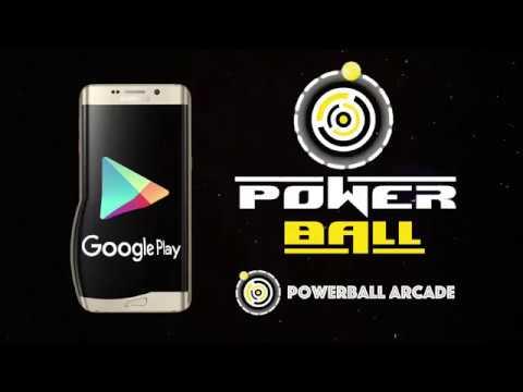 PowerBall Arcade - Trailer