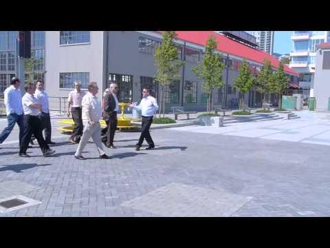 4. Shipbuilders Square - REBGV NSS North Vancouver Walking Tour