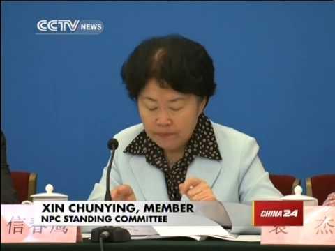 China top legislature adopts revised Environmental Protection Law