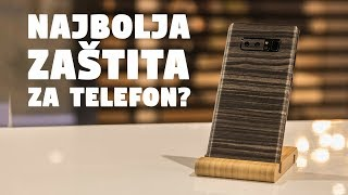 Najbolja zaštita za telefon? | GIVEAWAY