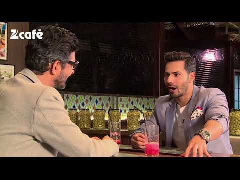 Look Who's Talking with Niranjan Iyengar - VARUN DHAWAN - Full Episode