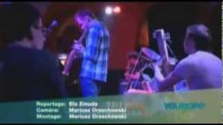 Recycling Band / Instruments - ARTE TV - Recycling für die Ohren | Deutsche Version | Polska wersja