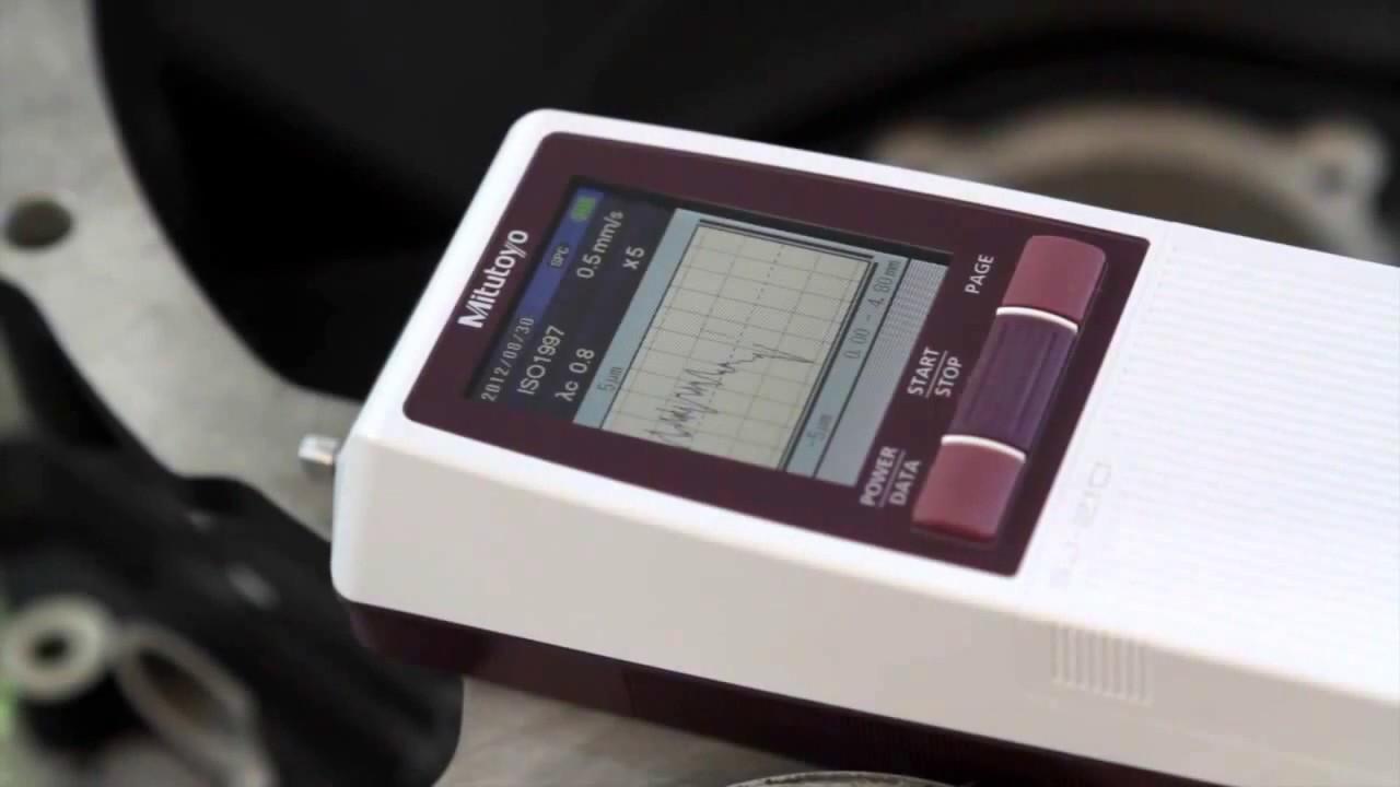 MITUTOYO SJ-210 USB DRIVER FREE