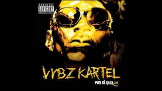 Download Vybz Kartel - Pon Di Gaza 2.0 (2010) [Disc 2] MP3 song and Music Video
