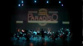 Ennio Morricone: Cinema Paradiso 新天堂樂園 Concert recorded Perfor...