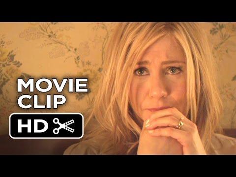 Life of Crime Movie CLIP - Unbelievle (2014) - Jennifer Aniston Movie ...