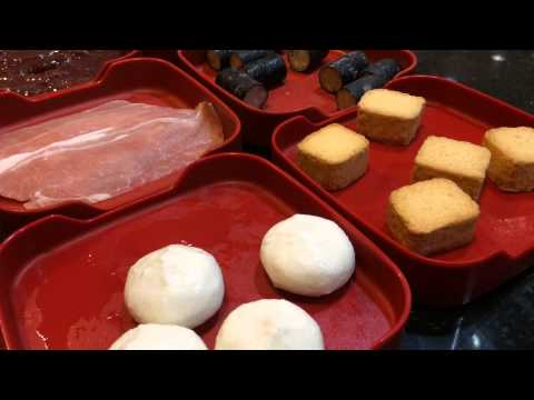 วิธีกินสุกี้เอ็มเค MK ให้อร่อย เรามีเคล็ดมาบอก! MK Restaurant : Thailand MK Suki Restaurant