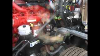 2014 Peterbilt 579 new peterbilt 579 sleeper tractor