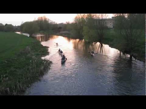 CRHnews - Down by the Riverside - Roger McGuinn