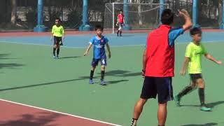 Publication Date: 2018-11-22 | Video Title: 2018校際足球比賽 - 基灣(愛蝶灣) 對 港大同學會 P