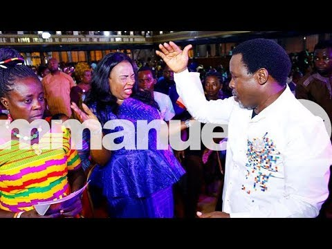 SCOAN 17/06/2018 Powerful deliverance and prophecy with T.B Joshua | (3 of 4) Sunday Emmanuel tv