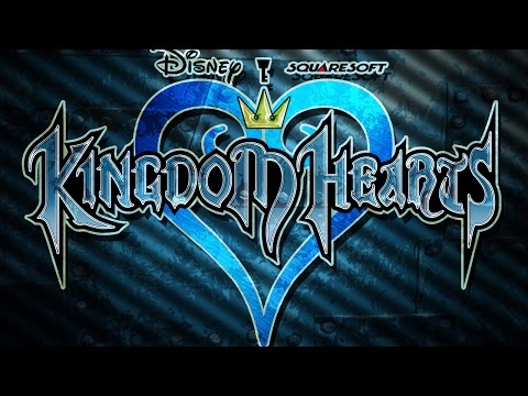 Kingdom Hearts 1 All Song 8 bits