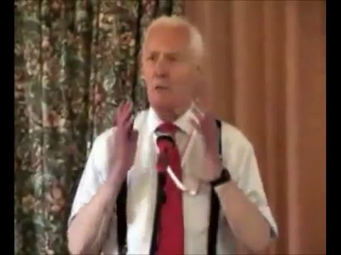 Tony Benn – EU Referendum – EU Empire – Democracy – Brexit