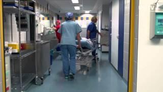 Ambulante Operation - OP in der Praxis. Genesung daheim!