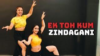 Ek Toh Kum Zindagani | Marjaavaan | Prerna & Parul Choreography