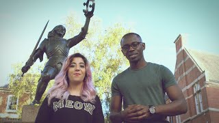 Life in Leicester – DMU