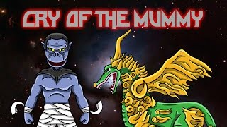 """Video The Color Timer Reviews - """"Cry of the Mummy"""" download MP3, 3GP, MP4, WEBM, AVI, FLV November 2018"""