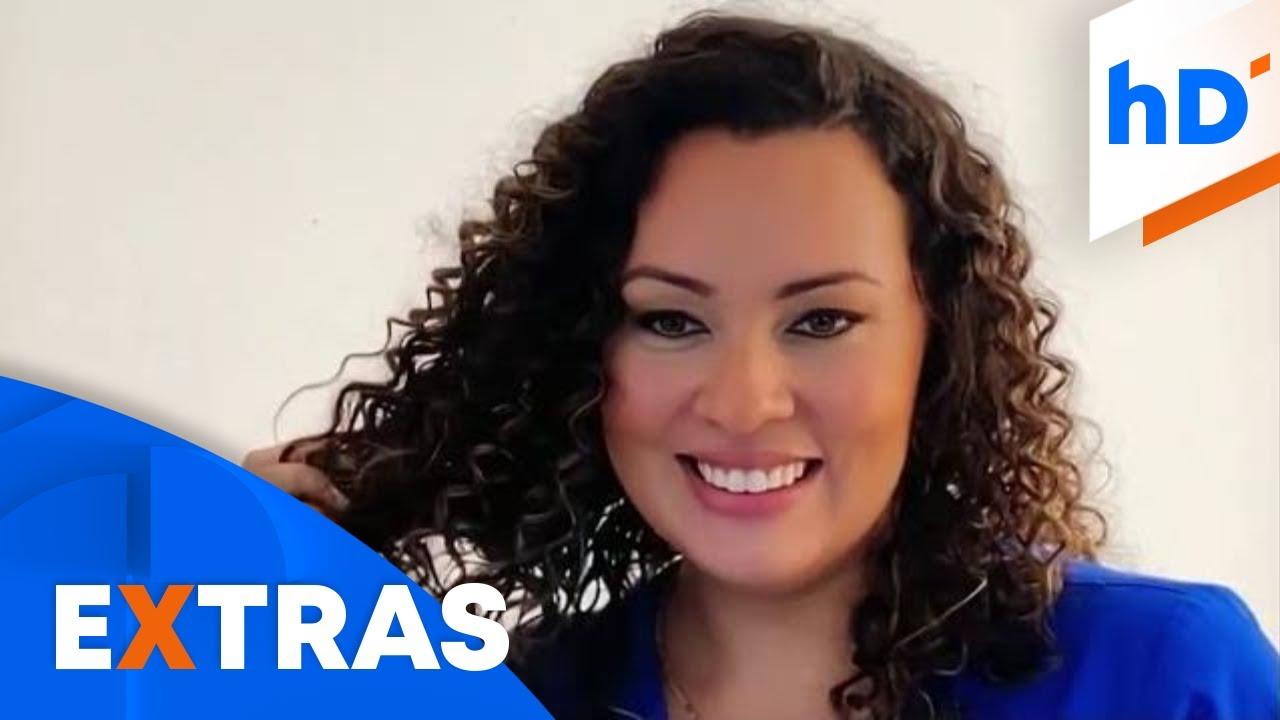 Adamari López premia labor de esta heroína hispana | hoyDía | Telemundo