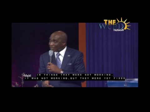 The Word Network Live Stream