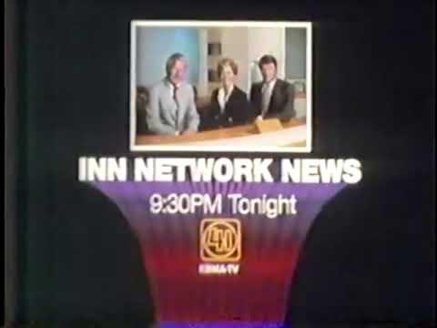 KBMA-TV INN Promo 1980