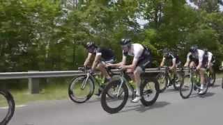 Team Bianchi - Tre Berg, Rekord Vätternrundan!