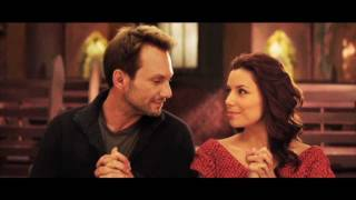 Without Men (2011) Trailer Eva Longoria_Christian Slater
