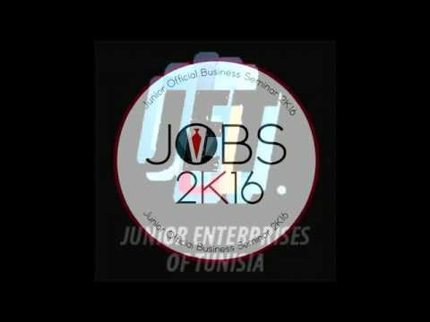 JEENISo au JOBS 2k16